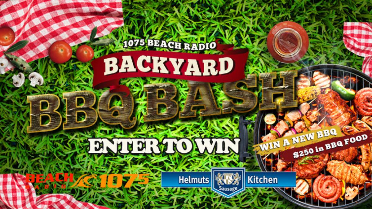 Helmut's Backyard BBQ Bash | Vernon Matters